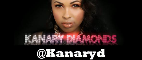 STIX x Kanary Diamonds DOIN IT BIG ft Eric Bellinger