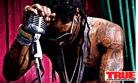Lil Wayne – Sorry for the wait (freestyle)
