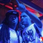 TRUE Magazine _ Lil Wayne, Bow Wow, Birdman Spend $50,000 at Club