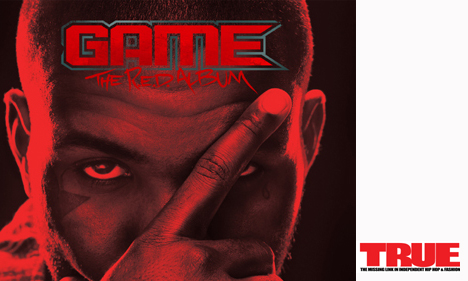 "Game's ""The R.E.D. Album"" debuts at #1 on Billboard 200"