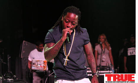 Ace Hood feat. Beanie Sigel, Busta Rhymes, Pusha T & Styles P – Go N Get It (Remix)
