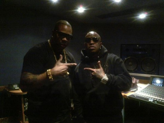 Busta Rhymes signs to Cash Money Records