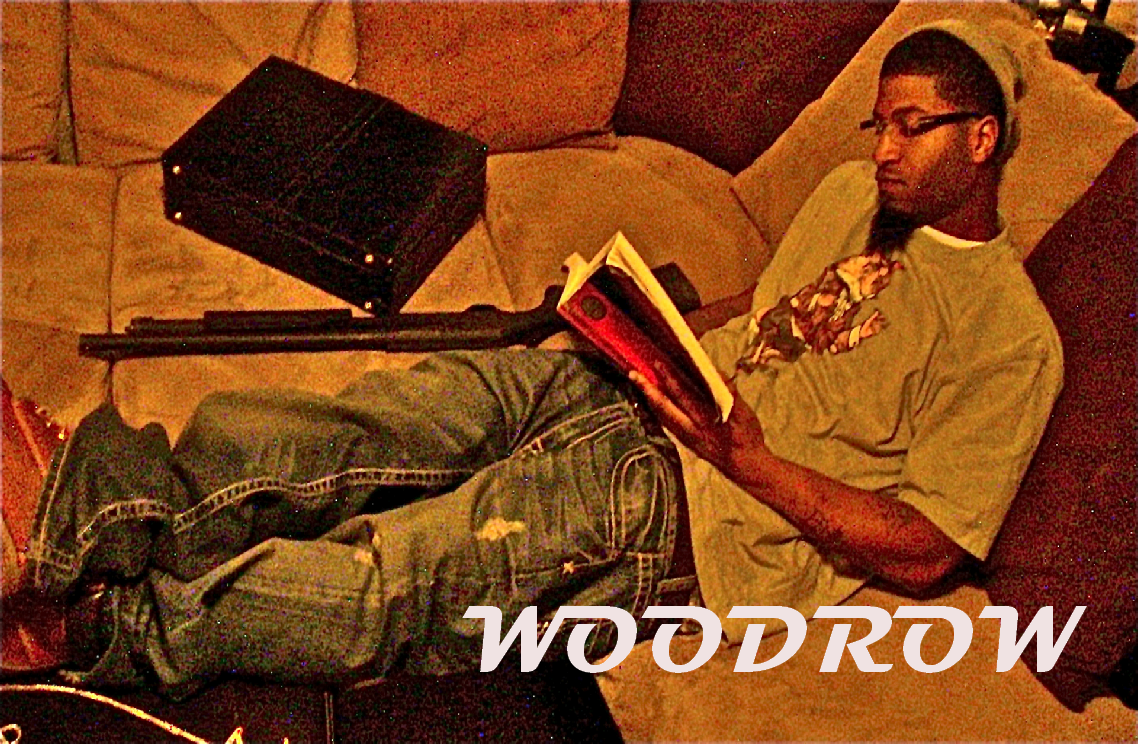 TRUE Magazine introduces Mississippi's own,  Woodrow