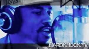 "Big Sean ""Hard Knock TV"" Freestyle"