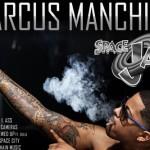 marcus manchild mixtape