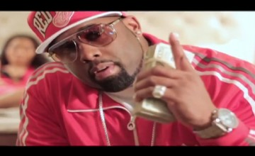 "TRUE Magazine I GOT NEXT VIDEO EXCLUSIVE: KENLOWE "" COUNTIN MONEY"" FEAT. DBF RUDA {OFFICIAL MUSIC VIDEO}"