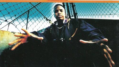 "TRUE THROWBACK: Domino ""Ghetto Jam"""