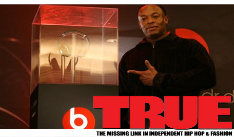 Hip Hop Legend, Dr. Dre To Produce New Horror Movie?