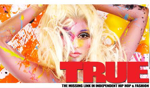 Nicki Minaj – Pink Fridays: Roman's Revenge goes PLATINUM
