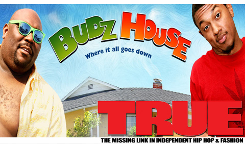 Video: Budz House starring Wesley Jonathan & Faizon Love [Trailer]