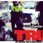 Currensy Bus Raided