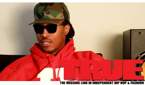 "VIDEO: Future Speaks On Spending Money ""I've Been Broke & I Don't Want to Go Back"""