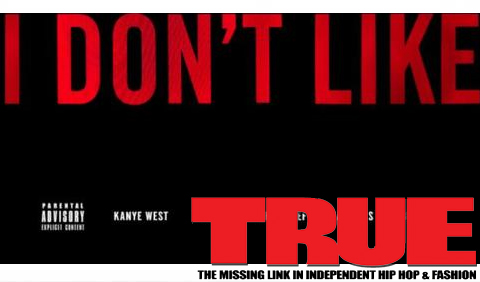 AUDIO: Kanye West – I Don't Like (Remix) ft. Chief Keef, Pusha T, Jadakiss & Big Sean