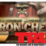 Iron Chef Fiend