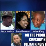 JULIAN KING FATHER