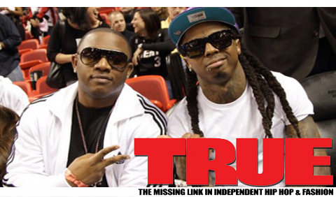 AUDIO: Mack Maine ft. Talib Kweli & Lil Wayne – Celebrate