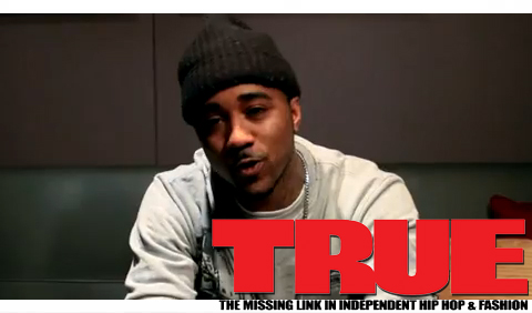 VIDEO: Problem Talks About Being On The Billboard Charts, His Mixtape & His New Album