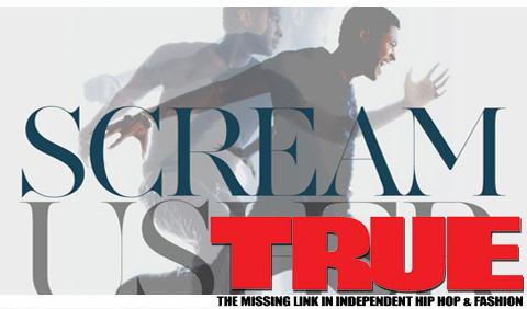 AUDIO: Usher – Scream