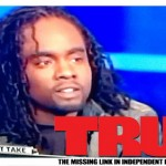 Wale On First Take ESPN Cut Hair 2012