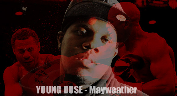 I GOT NEXT: Young Duse – Mayweather