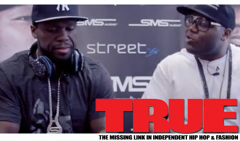 "VIDEO: 50 Cent Addresses Lloyd Banks Rumors & Breaks Down ""The Lost Tape"""