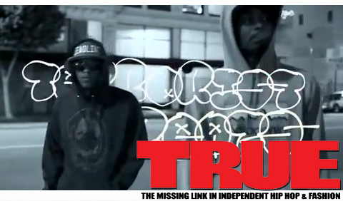 VIDEO: Ab-Soul – Terrorist Threats ft. Danny Brown & Jhene Aiko [Official Video]