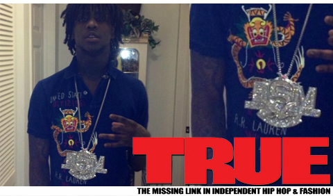Chief Keef signed to Brick Squad?