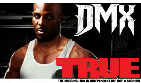 DMX – The Weigh In EP [Artwork Cover]