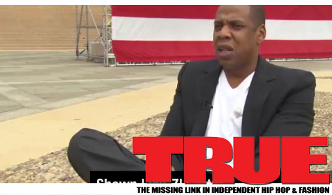 VIDEO: Jay-Z Compares Same-Sex Marriage Opposition to Discrimination against Black People