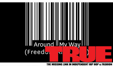 New Music: Lupe Fiasco – Around My Way (Freedom Ain't Free)