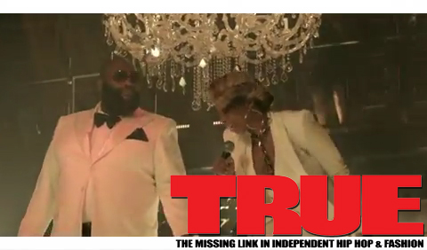 VIDEO: Mary J. Blige Featuring Rick Ross – Why [Teaser]