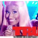 Nicki Minaj In The Moment Pepsi Commercial