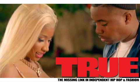 VIDEO: Nicki Minaj featuring Chris Brown – Right By My Side [Official Video]