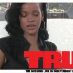 Rihanna Talks About Being A Twitter Addict