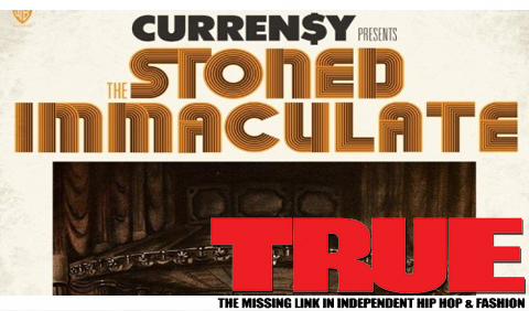 AUDIO: Curren$y – The Stoned Immaculate (Snippets)