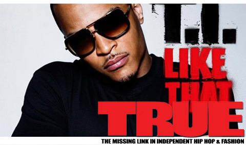 AUDIO: T.I. – Like That