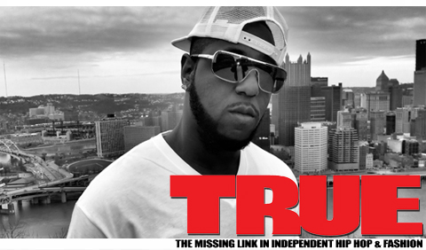 TRUE Magazine Keystone Bravo New Mixtape – Diamond N The Rough