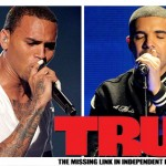 Chris Brown and Drake Fight at WIB
