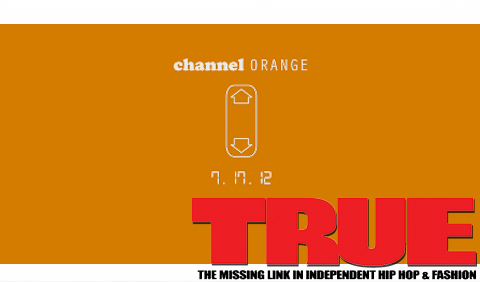Frank Ocean Announces New Album, Channel Orange & Previews New Music