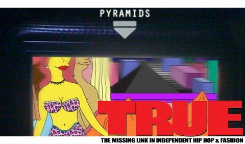 New Music: Frank Ocean – Pyramids