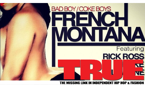 New Music: French Montana Ft Rick Ross, Lil Wayne & Drake – Pop That