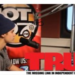 Justin Bieber spits some Biggie & TuPac on The Angie Martinez