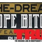 The Dream ft Pusha T - Dope Bitch TRUE