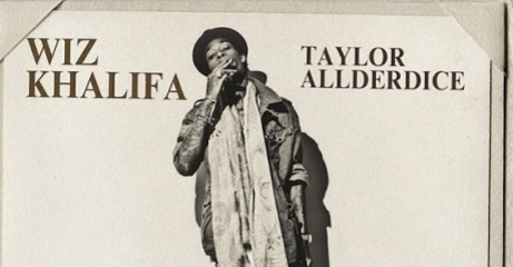TRUE Mixtapes: Wiz Khalifa – Taylor Allderdice