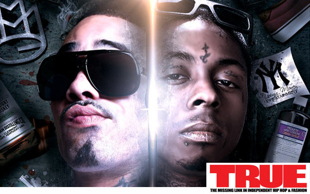 TRUE Magazine & MMG Exclusive: GUNPLAY Feat. Lil Wayne ( Banana Clips )