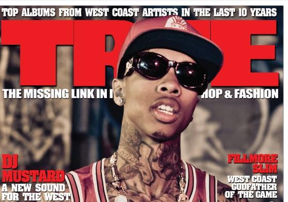 TRUE Magazine Issue 67 Avail