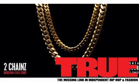 2 Chainz – Based On A T.R.U. Story (Album Stream)