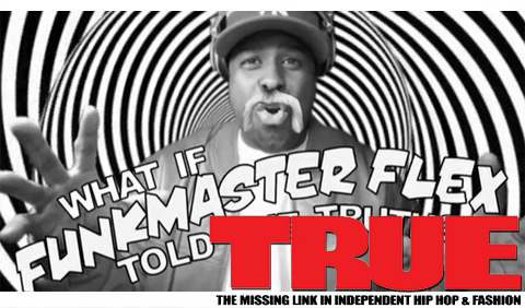 Charlamagne Tha God Presents – What if Funkmaster Flex Told The Truth?