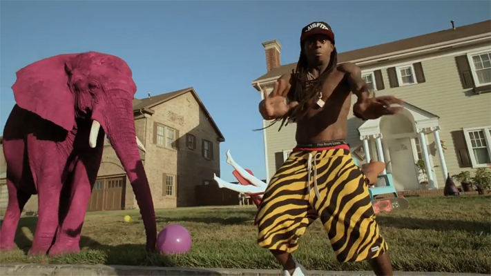 Lil Wayne – My Homies Still (Explicit) ft. Big Sean