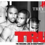 Trey Songz Drive In TRUE